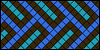 Normal pattern #9626 variation #41698