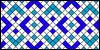 Normal pattern #9456 variation #41699