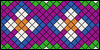 Normal pattern #34126 variation #41728
