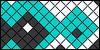 Normal pattern #37894 variation #41766