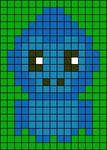 Alpha pattern #37857 variation #41767