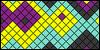 Normal pattern #37895 variation #41776