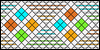 Normal pattern #37805 variation #41781