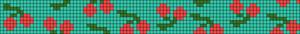 Alpha pattern #37811 variation #41786