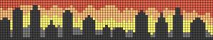 Alpha pattern #36640 variation #41787