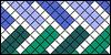 Normal pattern #26048 variation #41813