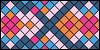 Normal pattern #37896 variation #41818