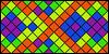 Normal pattern #37896 variation #41820