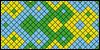 Normal pattern #37897 variation #41832