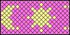 Normal pattern #37342 variation #41833