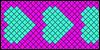 Normal pattern #250 variation #41835