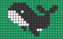 Alpha pattern #30771 variation #41840