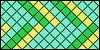 Normal pattern #810 variation #41851
