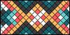 Normal pattern #33928 variation #41872