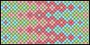 Normal pattern #37868 variation #41874