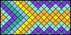 Normal pattern #37012 variation #41879