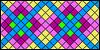 Normal pattern #26099 variation #41890