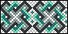 Normal pattern #26720 variation #41893