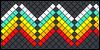 Normal pattern #36384 variation #41894