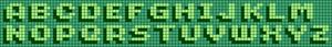 Alpha pattern #34279 variation #41907