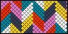 Normal pattern #25961 variation #41924