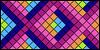 Normal pattern #31612 variation #41928