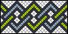 Normal pattern #34492 variation #41934