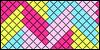 Normal pattern #8873 variation #41950