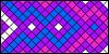Normal pattern #34078 variation #41953