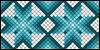 Normal pattern #35140 variation #41968