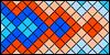 Normal pattern #6380 variation #41969