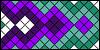 Normal pattern #6380 variation #41973