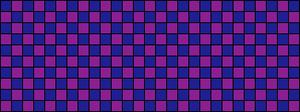 Alpha pattern #4234 variation #41978