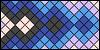 Normal pattern #6380 variation #41982