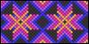 Normal pattern #35140 variation #41987