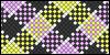 Normal pattern #113 variation #41995