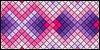 Normal pattern #26211 variation #42003