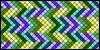 Normal pattern #25281 variation #42025