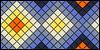 Normal pattern #2167 variation #42028