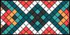 Normal pattern #33928 variation #42038