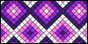 Normal pattern #37840 variation #42051