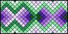 Normal pattern #26211 variation #42058