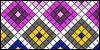 Normal pattern #37838 variation #42070