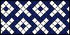 Normal pattern #3197 variation #42087