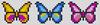 Alpha pattern #23134 variation #42094