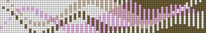 Alpha pattern #37076 variation #42098