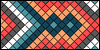 Normal pattern #34071 variation #42156