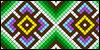Normal pattern #29727 variation #42158