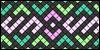Normal pattern #33191 variation #42179