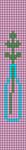 Alpha pattern #38053 variation #42184